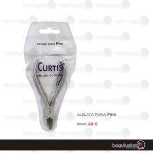 Alicata Pies 22-C Curtis