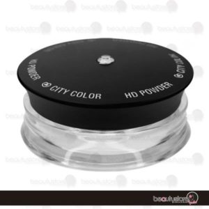 Polvo Translucido HD Powder F-0006 City Color
