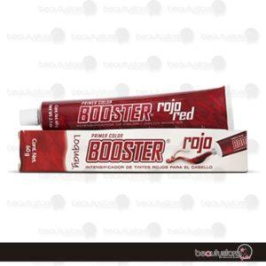 Primer Color Booster Rojo 60grs