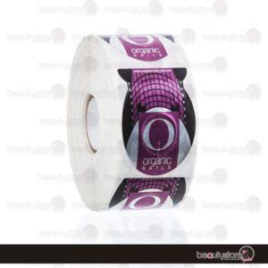 Formas Esculturales Organic Nails