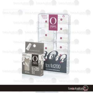 Tip Crystal Caja Organic