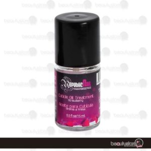 Aceites De Cuticula Republic Nails