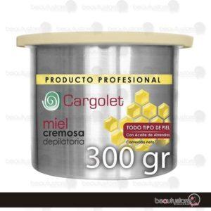 Cera Miel Cremosa Cargolet