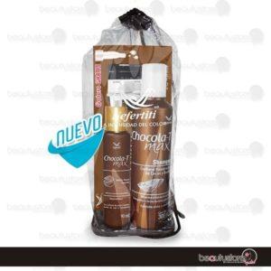 Kit Chocolate Max2 Nefertiti