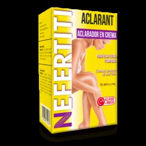 Kit Aclarante Vello Nefertiti