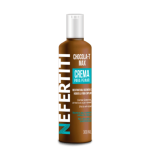 Crema Peinar Chocola-T 300ml Nefertiti
