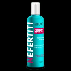 Shampoo Actiprevent Nefertiti 300ml