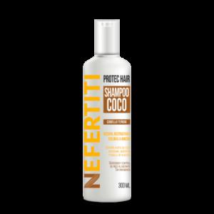 Shampoo Coco Teñido Nefertiti 300ml