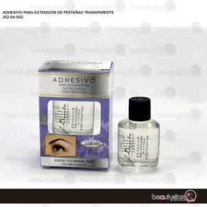 Adhesivo Para Pestaña Transparente J. Denis