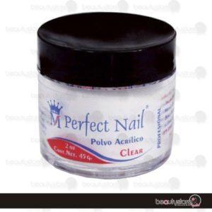 Acrílico Clear 2Oz Perfect Nail