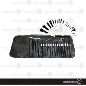 Brochas Maquillaje 18pzas TB6622 Royal