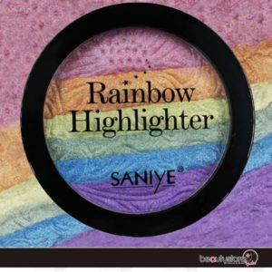 Iluminador Rainbow E0115 Saniye