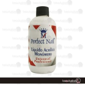 Monómero Universal 4oz 10004 Perfect Nail