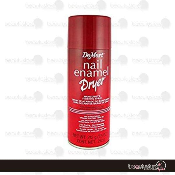 Nail Enamel 7.5oz 73655 DeMert