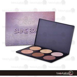 Iluminador Shine Bright Beauty Creations