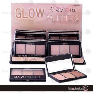 Iluminador Glow Beauty Creations