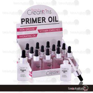 Primer Oil FP01 Beauty Creations