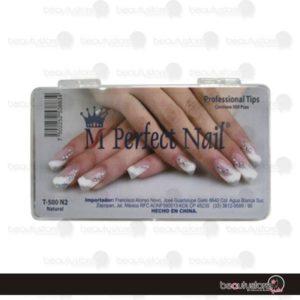 Tip Natural Perfect Nail