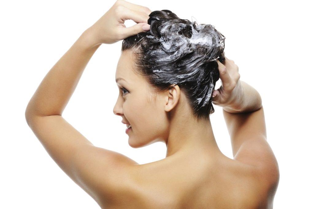 shampoos sin sulfatos