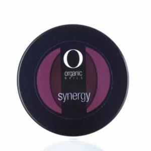 Gel Synergy Organic Nails