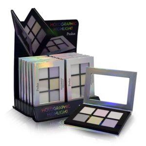 Iluminador Holographic K-076 Prolux