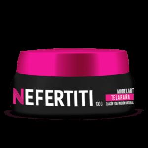 Cera Telaraña Modelart Nefertiti 100gr