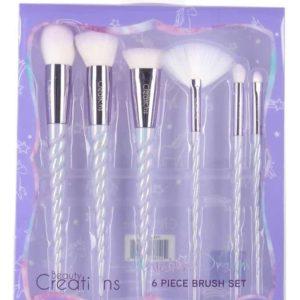 Brochas Unicornio Beauty Creations