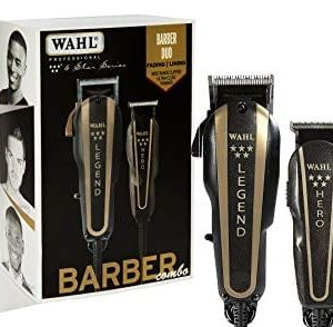 Barber Combo Legend 5-Star 8180 Wahl