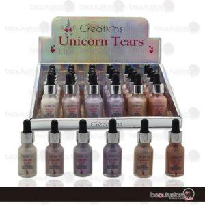 Iluminador Unicorn Tears Beauty Creations