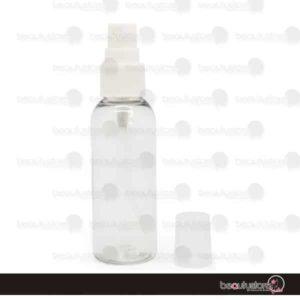 Envase Plastico 60ml Atomizador