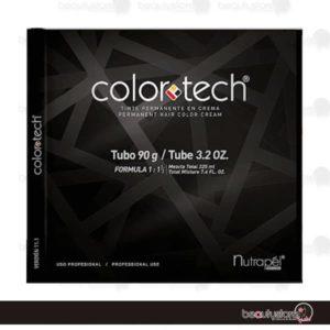 Gama Mechas ColorTech Nutrapel