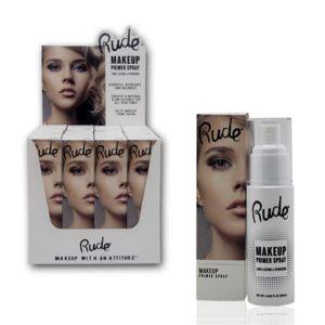 Primer Maquillaje Spray Rude