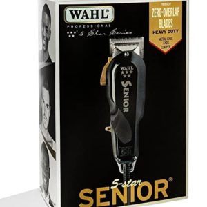 Recortadora 5-Star Senior 8545 Wahl
