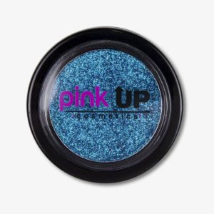 Glitter Compacto Pink Up