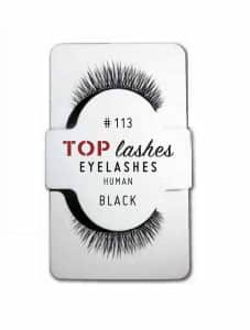 Pestañas Tira Top Lashes