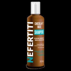 Shampoo Chocola-T Max Nefertiti 300ml