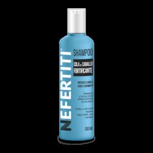 Shampoo Cola Caballo Nefertiti 300ml