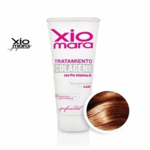 Tratamiento Capilar Colágeno Xiomara 200gr