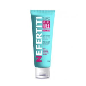 Shampoo Sin Sulfato Nefertiti 250ml