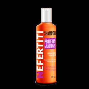 Shampoo Almendras Nefertiti 300ml