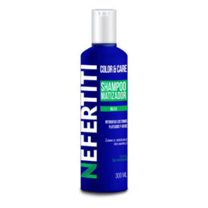 Shampoo Matizador Bleu Nefertiti