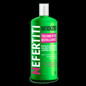 Revitalizante Antioxzid Nefertiti