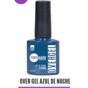 Esmalte Gel Punto Nails