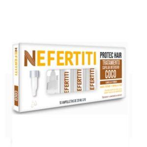 Ampolleta Protect Coco 20ml Nefertiti