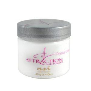Acrilico Attraction Crystal Clear 1.42Oz