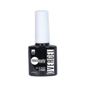 Top Over Gel 9ml Punto Nails