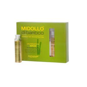 Ampolleta Midollo Bamboo 15ml Alfaparf