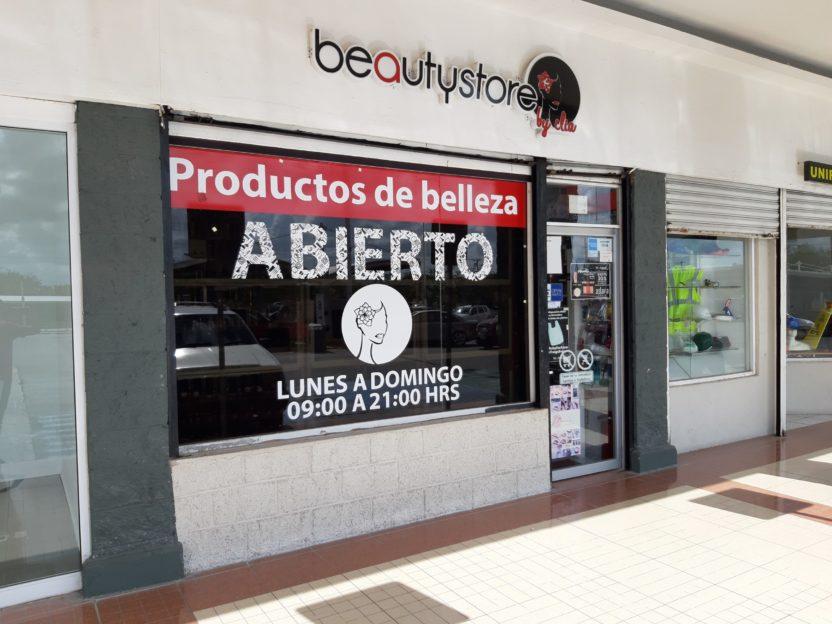 Beauty Store Soriana Nichupte