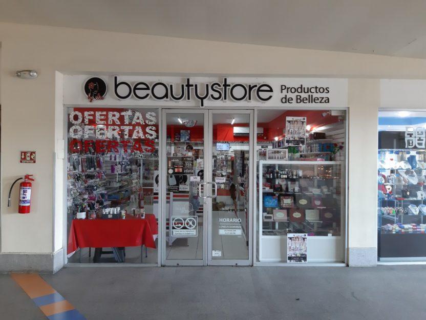 Beauty Store Villas Del Mar