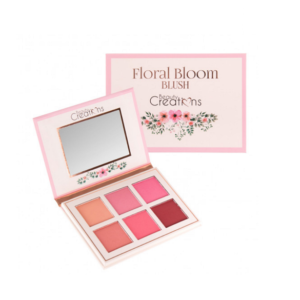 Floral Bloom Blush BF01 Beauty Creations